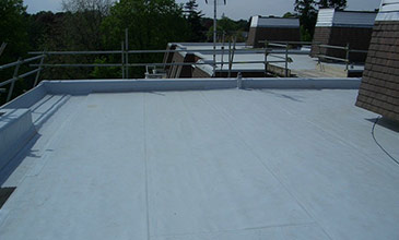 Membrane Roofs