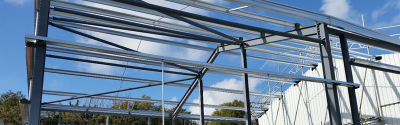 Structural Steel Hampshire